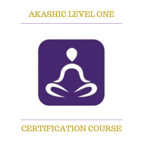 Akashic Records Level One Certification