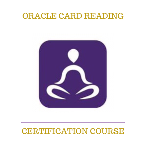 Oracle Card Reading Certification