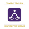 Tea Leaf (Tasseography) Reading Certification