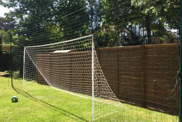 4 Things To Know Before Buying a Soccer Backstop