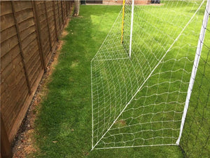 best soccer net ground