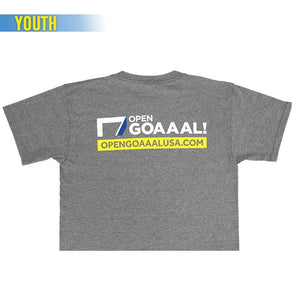 Open Goaaal T-Shirt