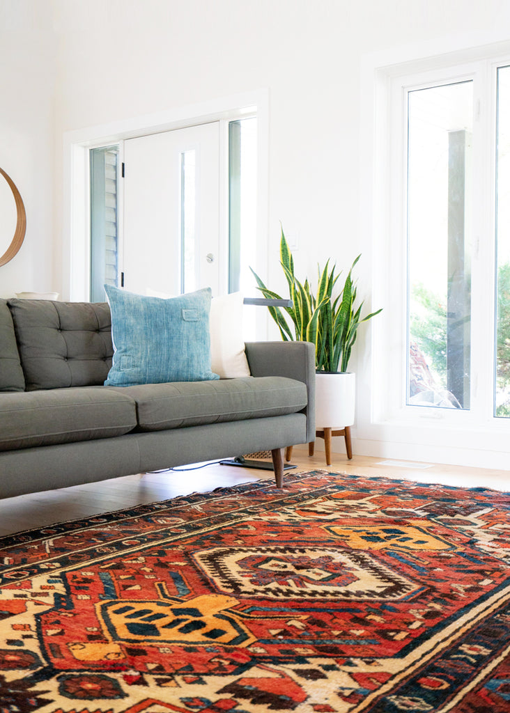 5 Rugs You Need in Your Home + FREE Rug Placement Guide