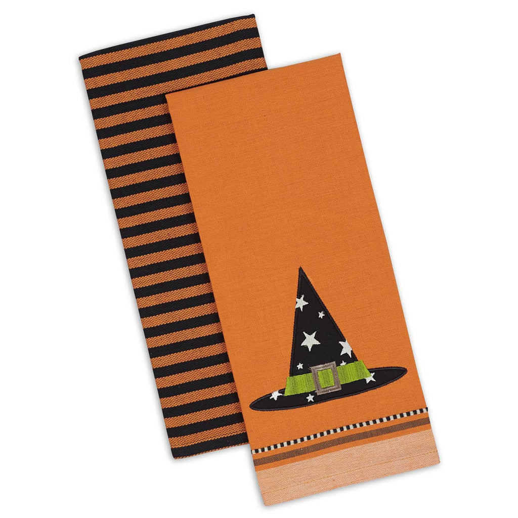 Witch Hat Dt Set Of 2