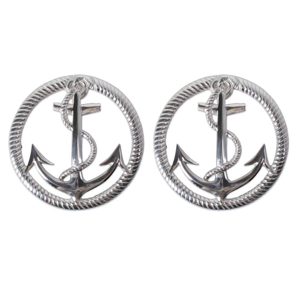 Anchor And Rope Trivet Set/2