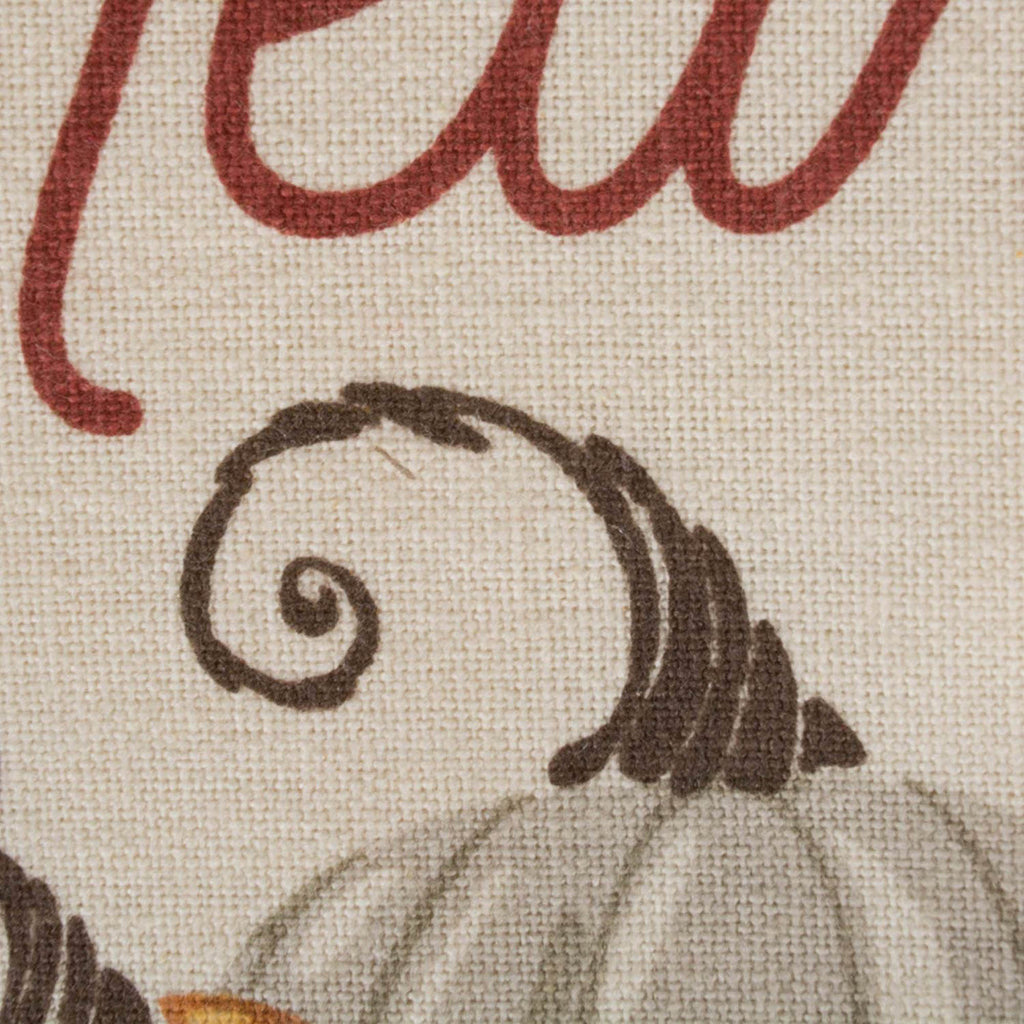 DII Assorted Grateful Fall Printed Dishtowel (Set of 2)
