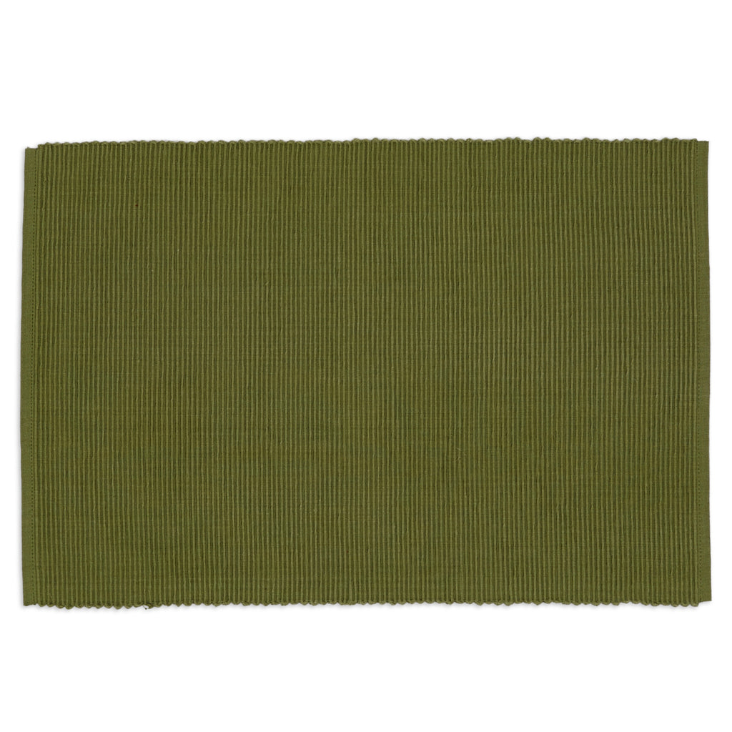 Vine Green Placemat S/6