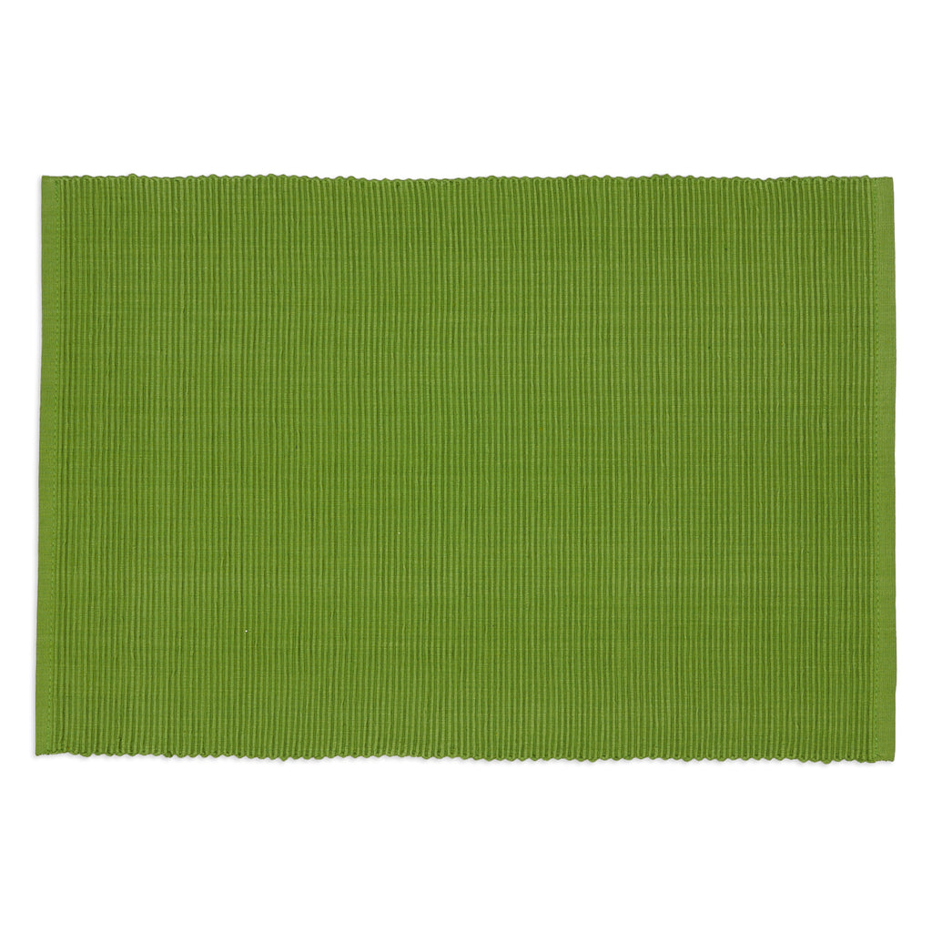 Gecko Green Placemat S/6