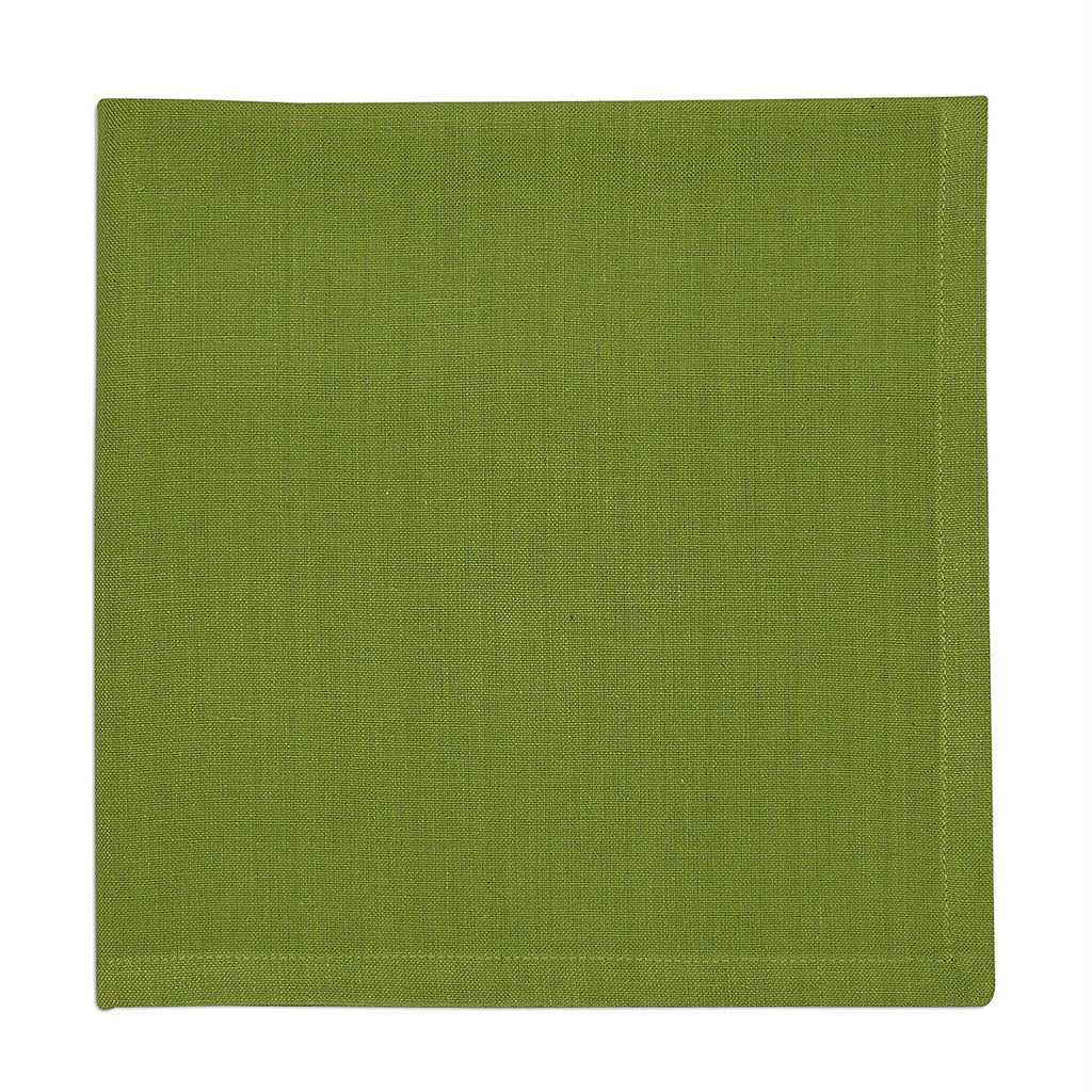 DII Gecko Green Napkin (Set of 6)