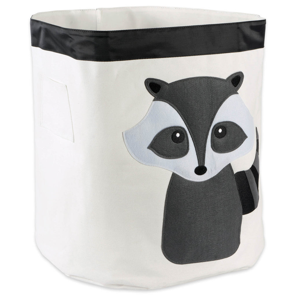 Racoon Storage Basket
