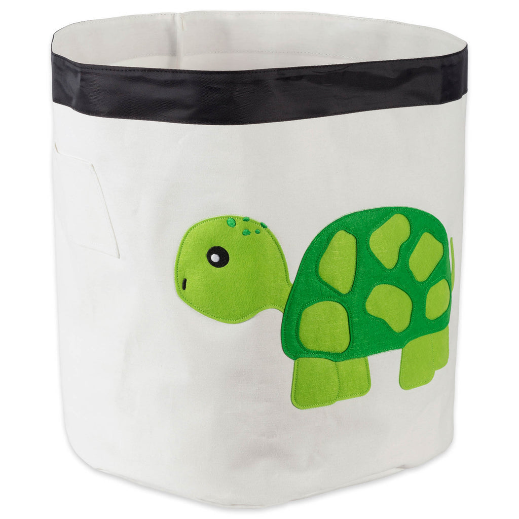 Turtle Storage Basket