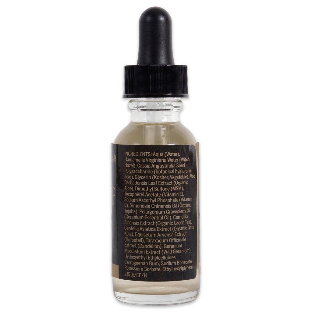 DII Hyaluronic Acid 1 Oz