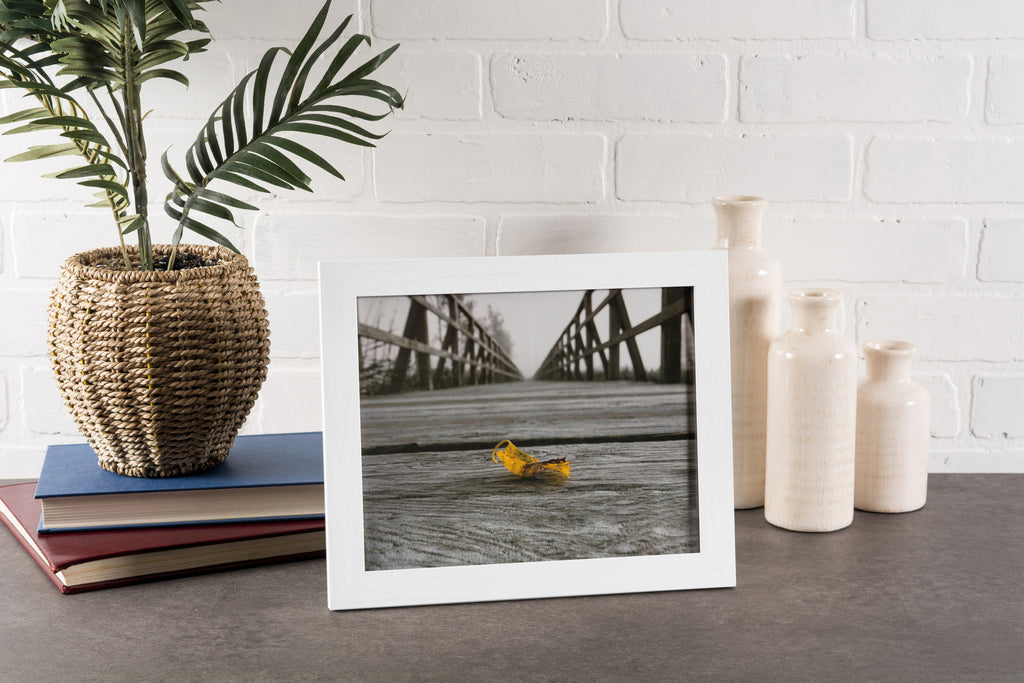 DII White Frame (Set of 2)