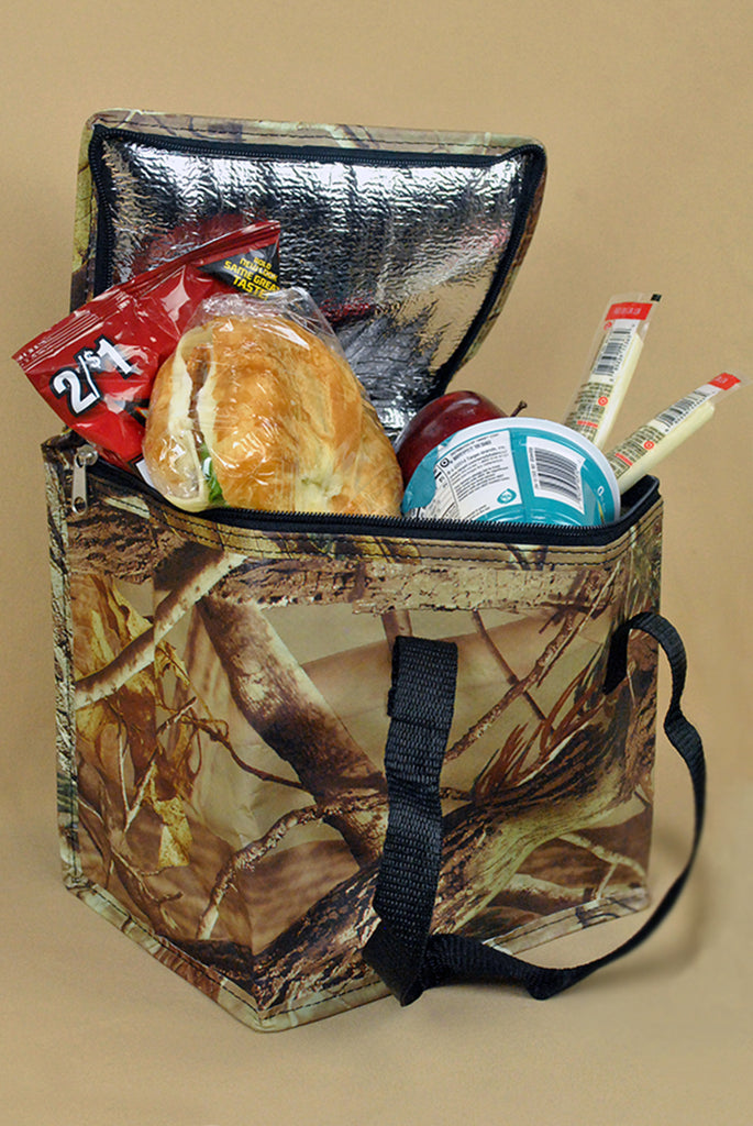 DII Real Tree Cooler Bag