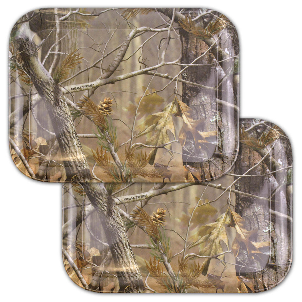 Realtree Mlmn Serve Tray S/2