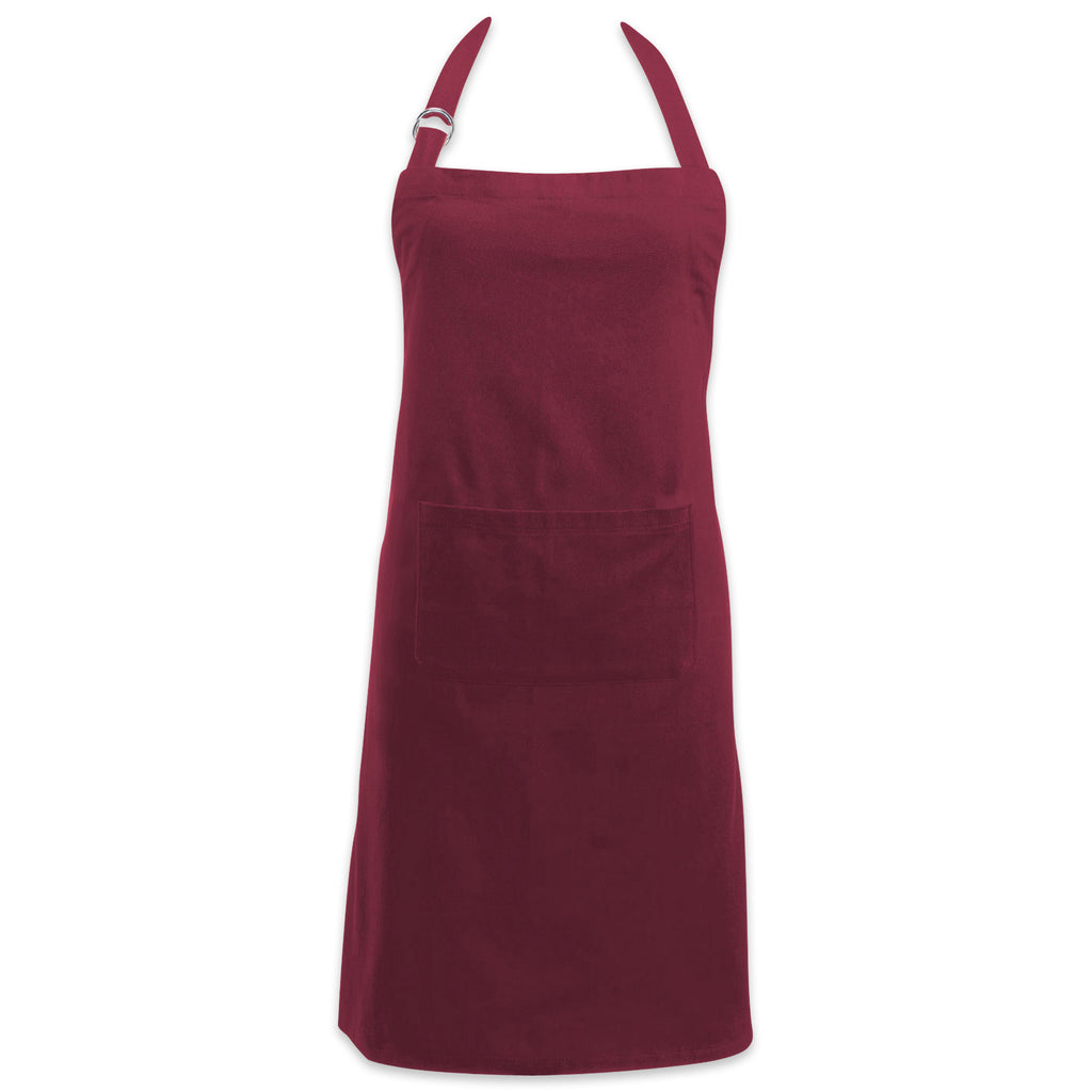 Wine Chino Chef Apron