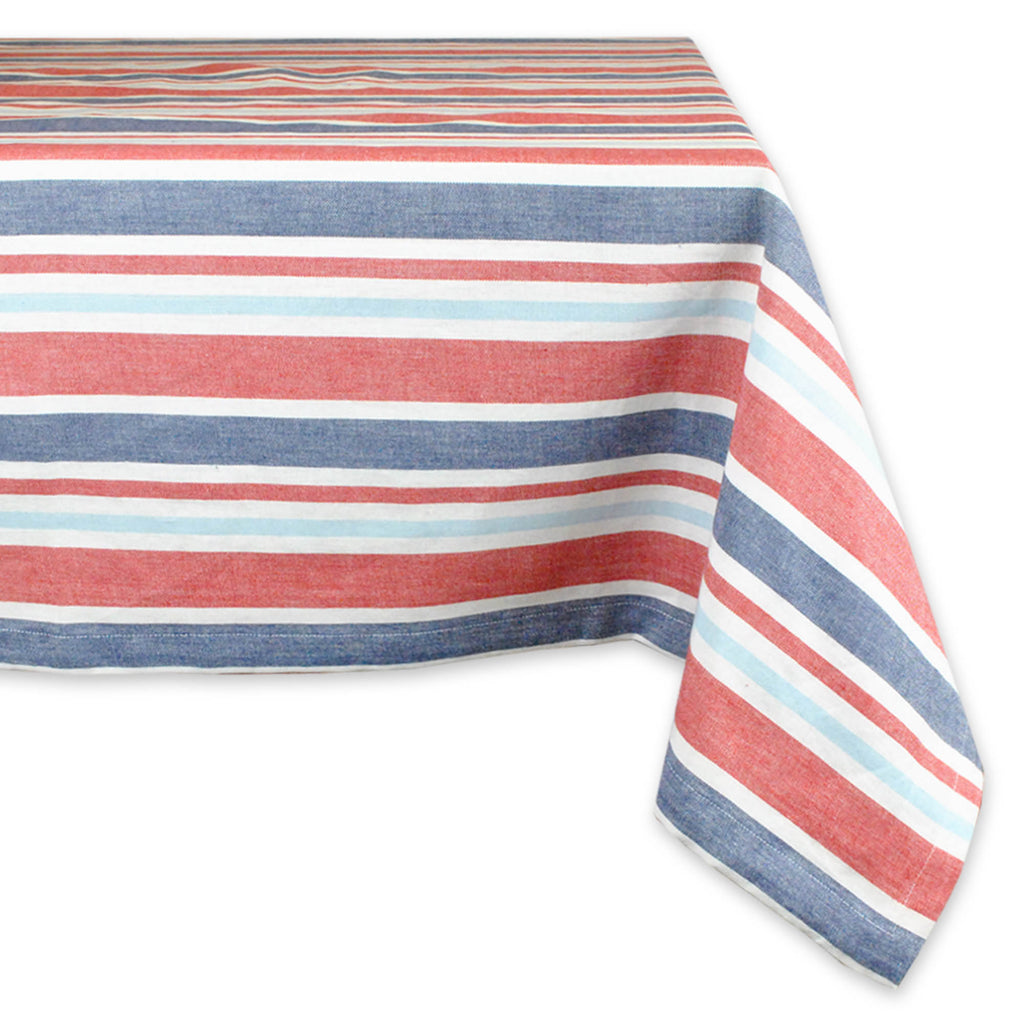 Tc Patriotic Stripe 60x84