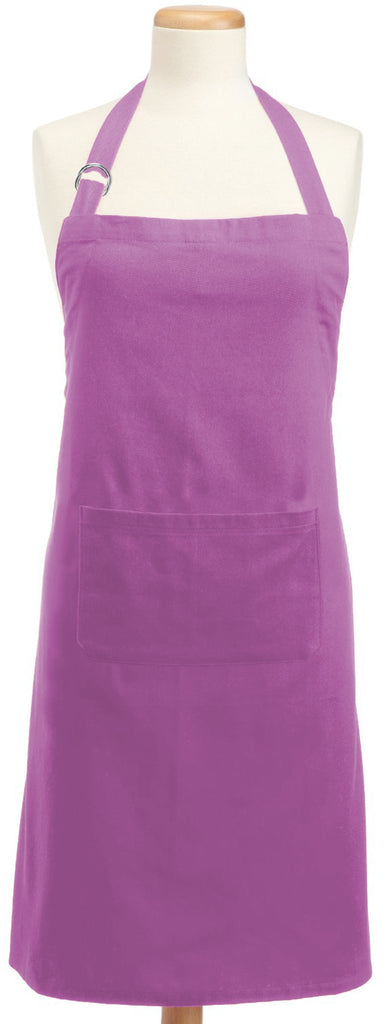 DII Orchid Chino Chef Apron