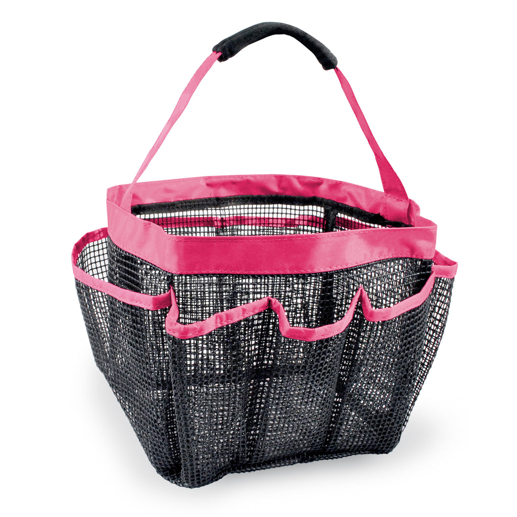 Shower Caddy Pink