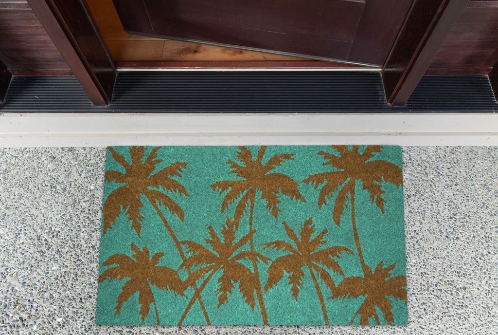 DII Palm Beach Doormat