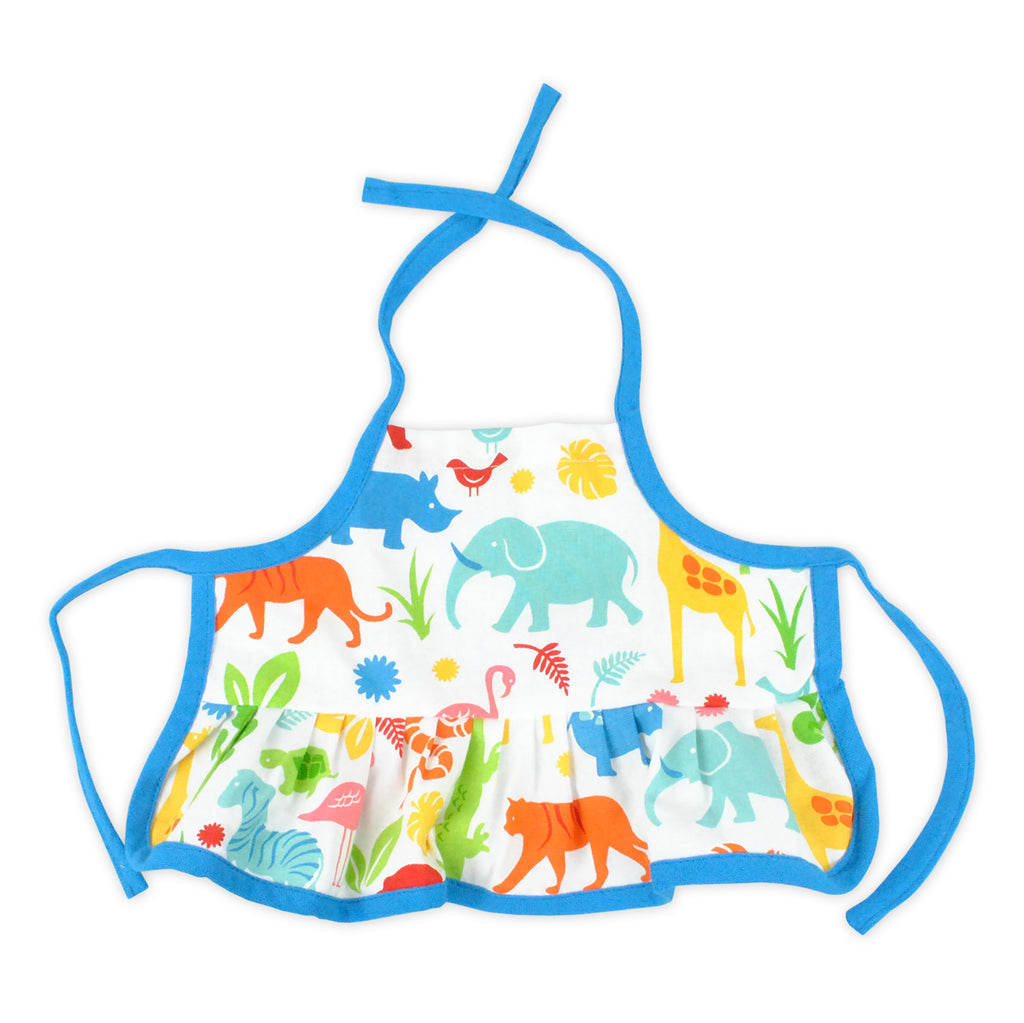 Zoo Doll Apron