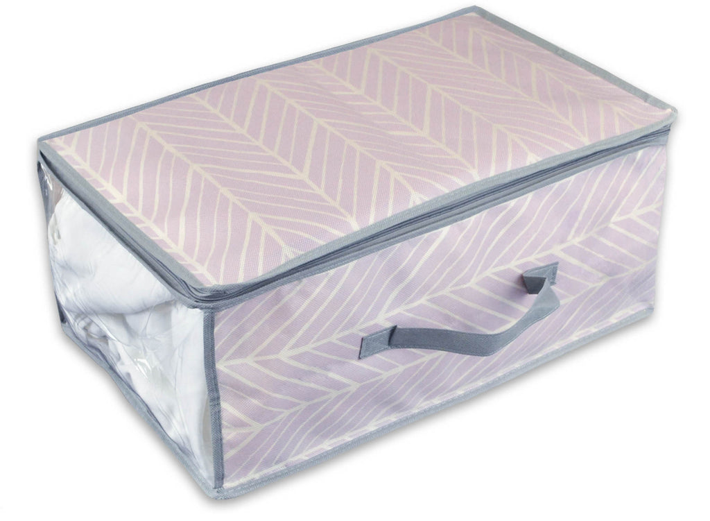 DII Chevron Soft Storage (Set of 2)