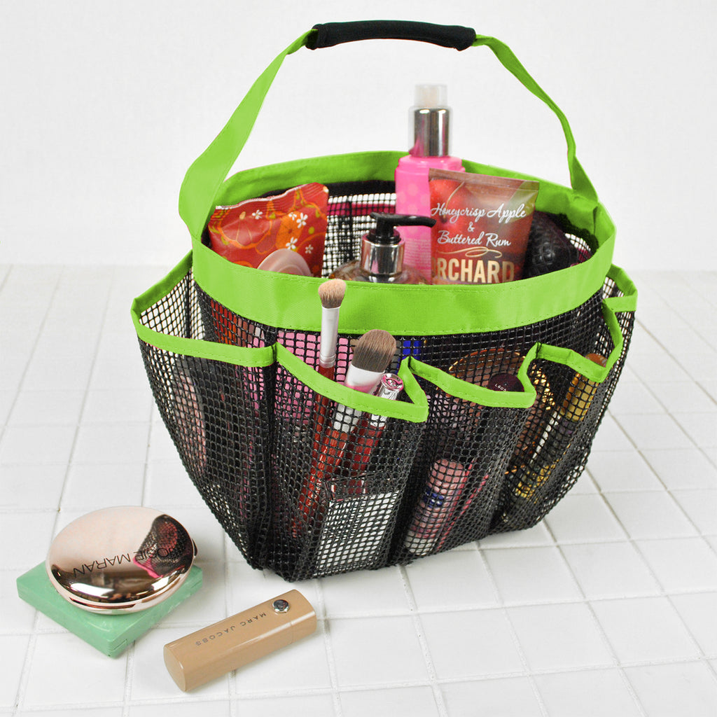 DII Shower Caddy Lime