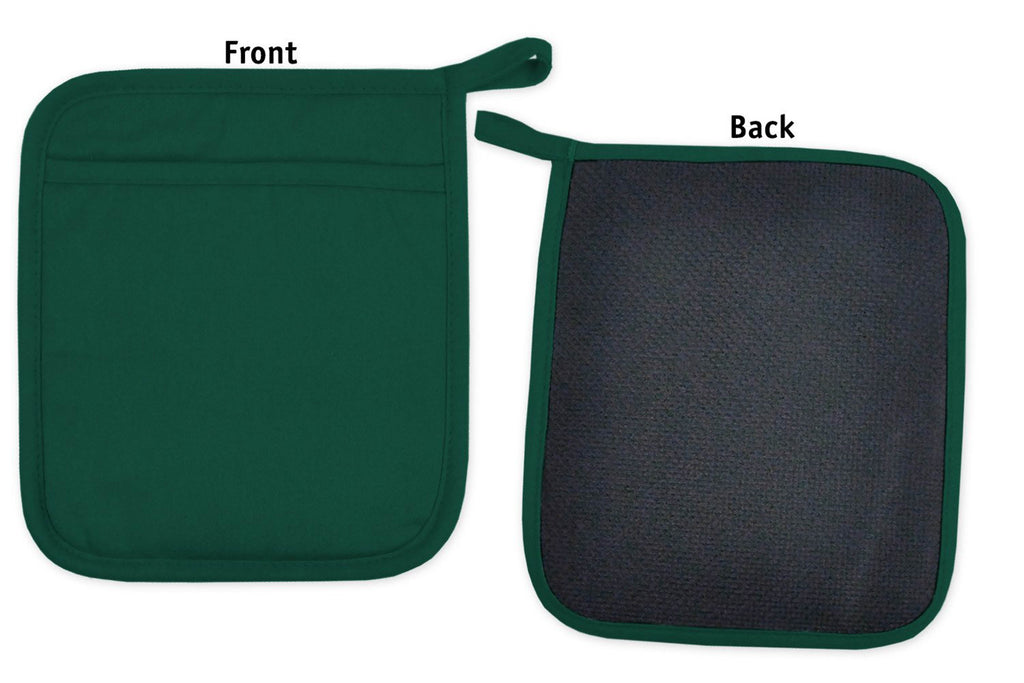 DII Neoprene Potholder (Set of 2) Teal