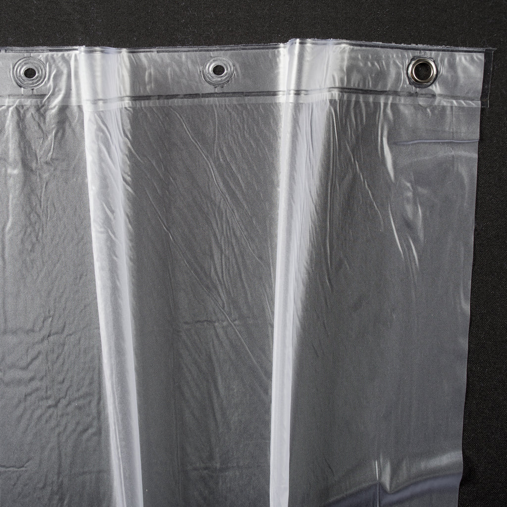DII Shower Liner Clear