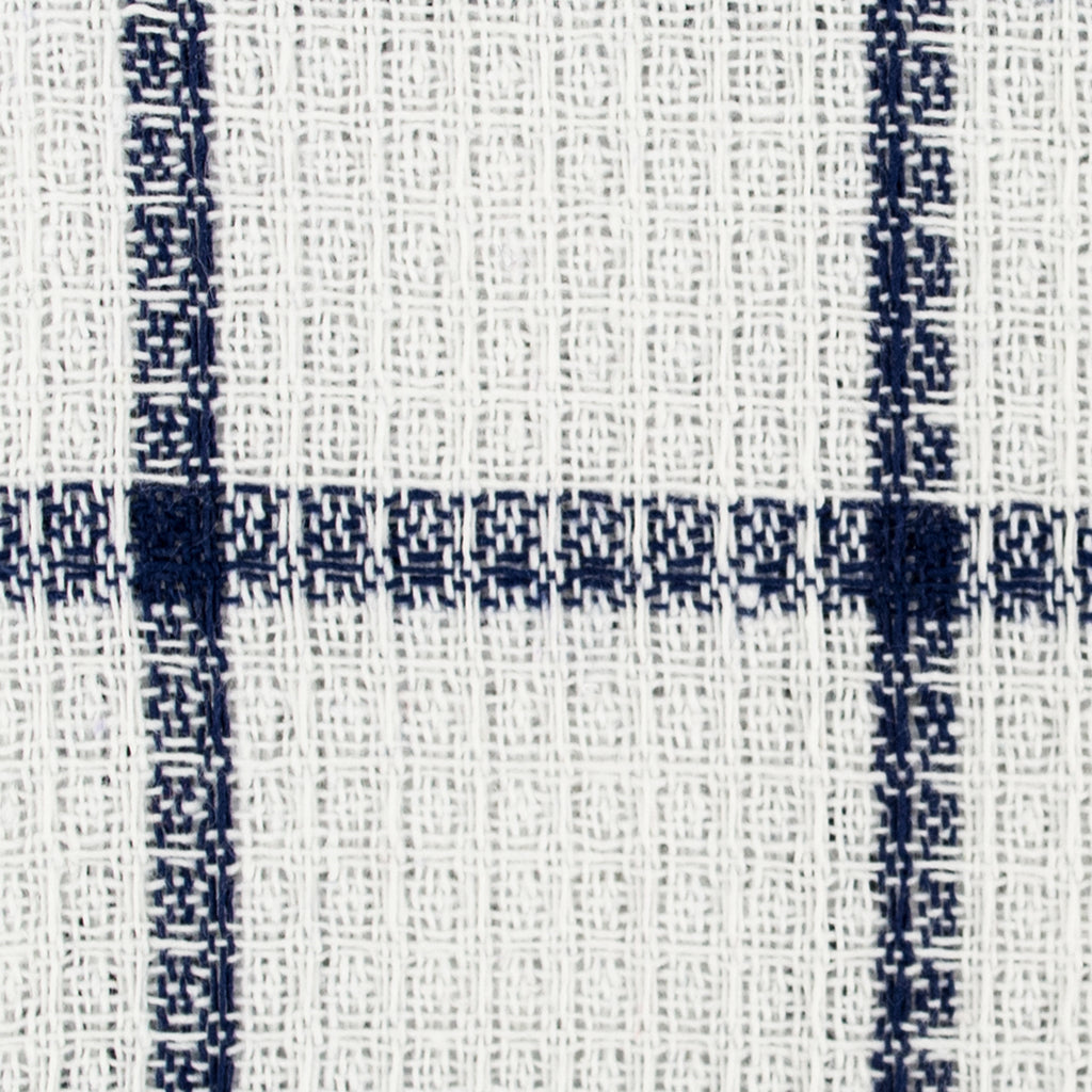 DII Nautical Blue Scrubber Dishcloth (Set of 6)