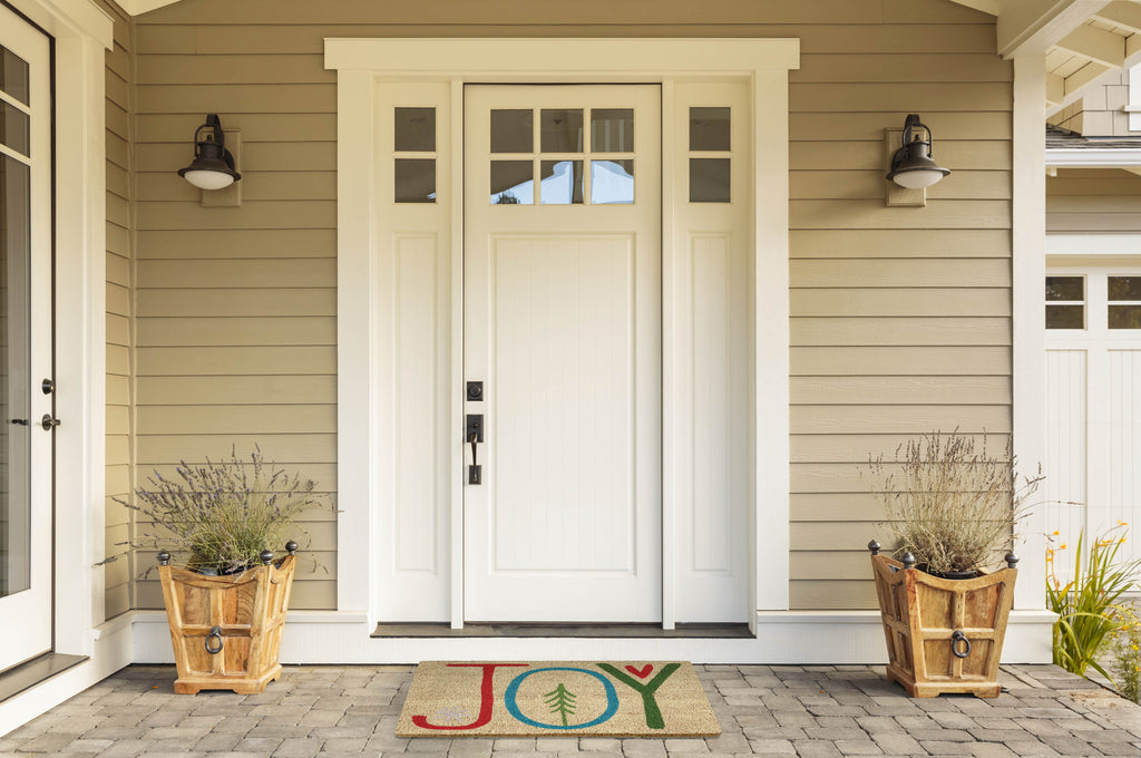 DII Joy Doormat