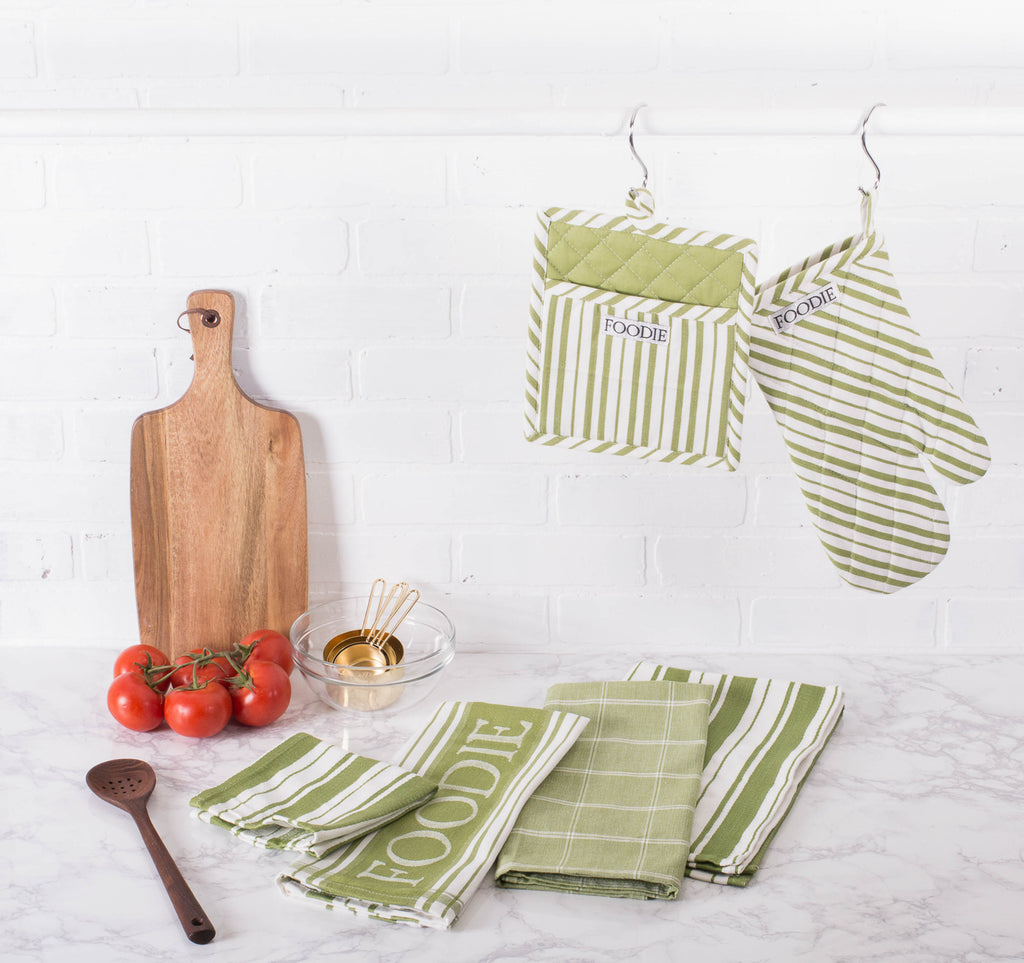 DII Parsley Gourmet Chef Kitchen(Set of 2)