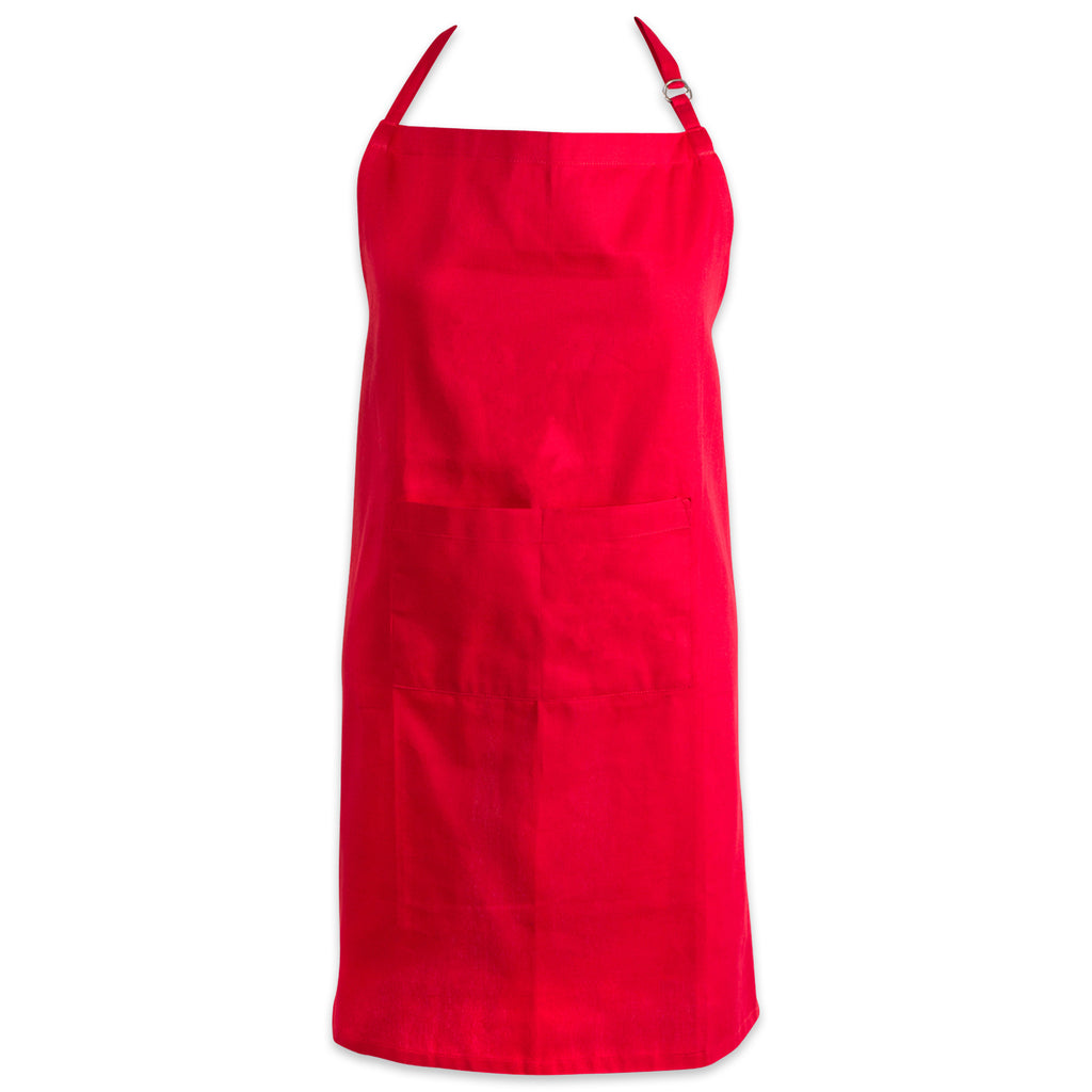 Tango Red Xl Chef Apron