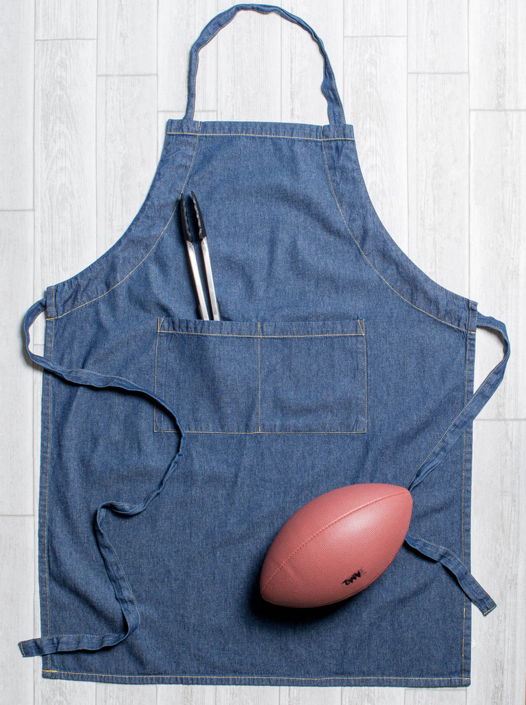 DII Denim Chef Apron