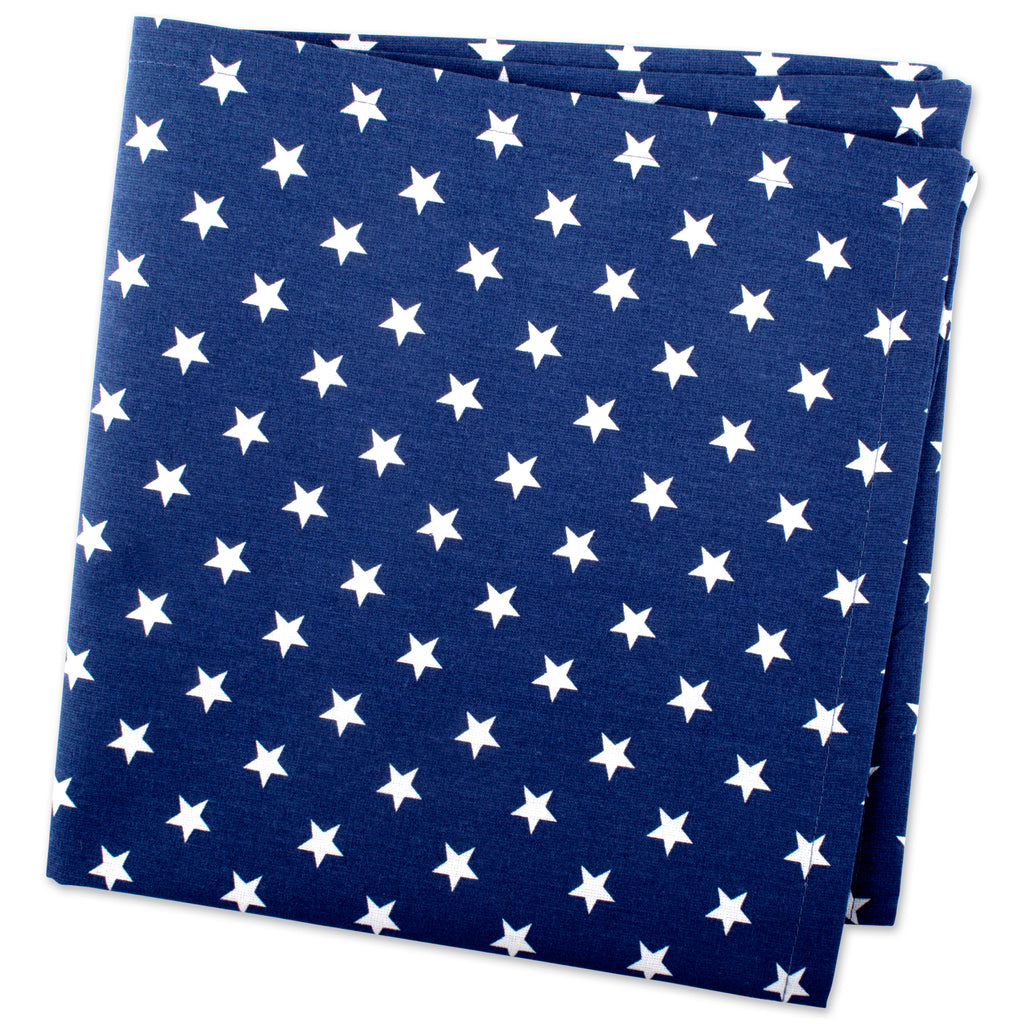 DII Patriot Stars Napkin (Set of 6)