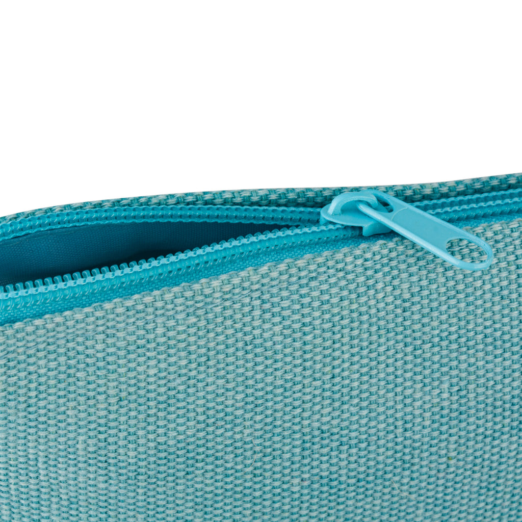 DII Blue Knotty Summer Beach Bag
