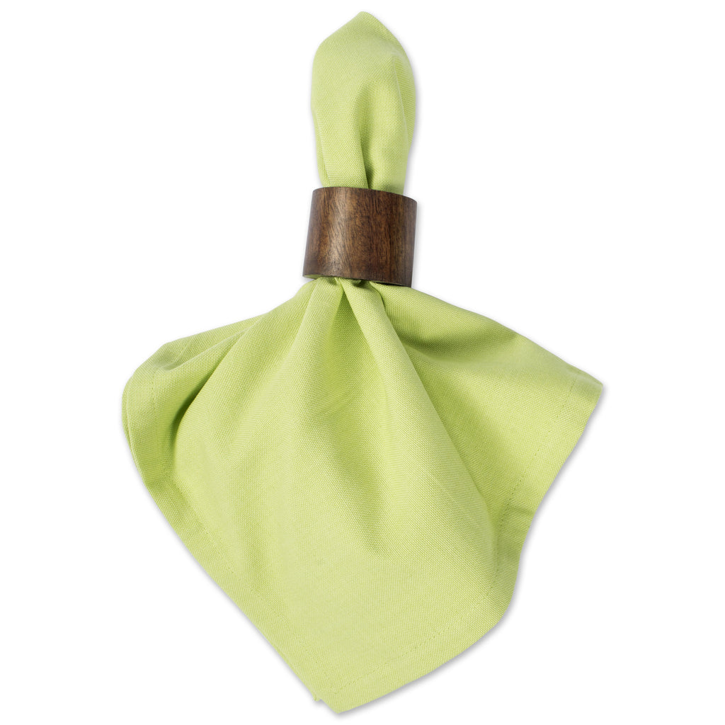 DII Fresh Green Napkin (Set of 6)