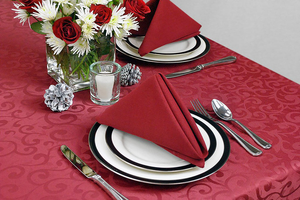 DII Wine Napkin (Set of 6)