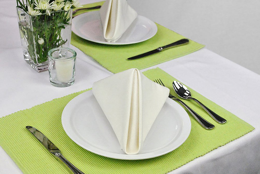 DII Natural Napkin (Set of 6)