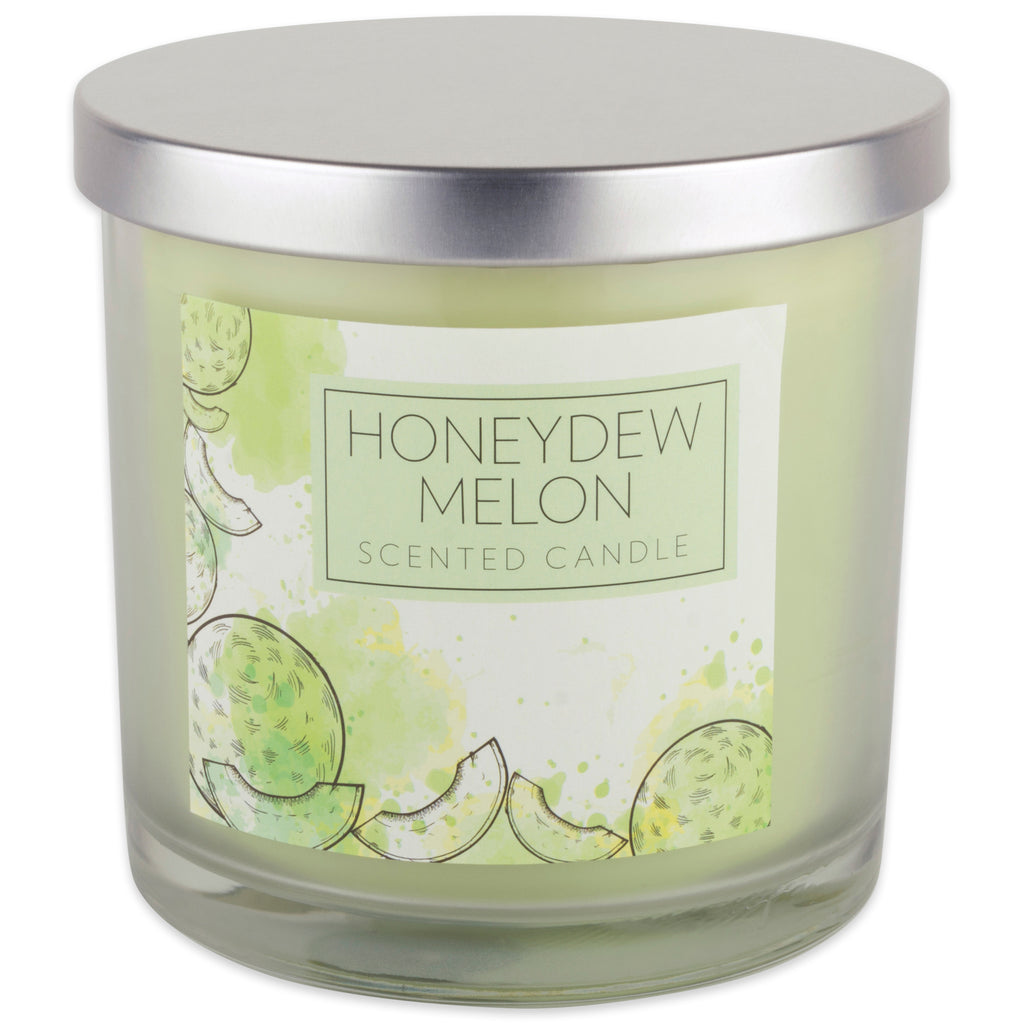 Honeydew Melon Candle