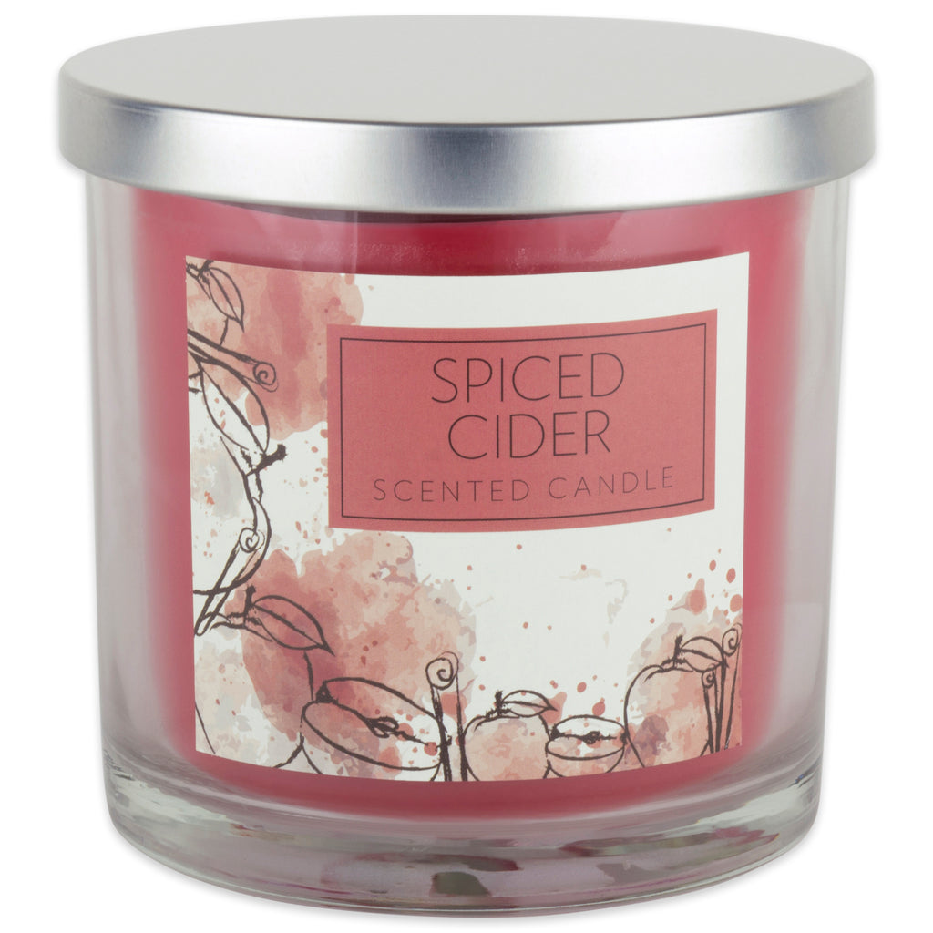 Spiced Cider Candle