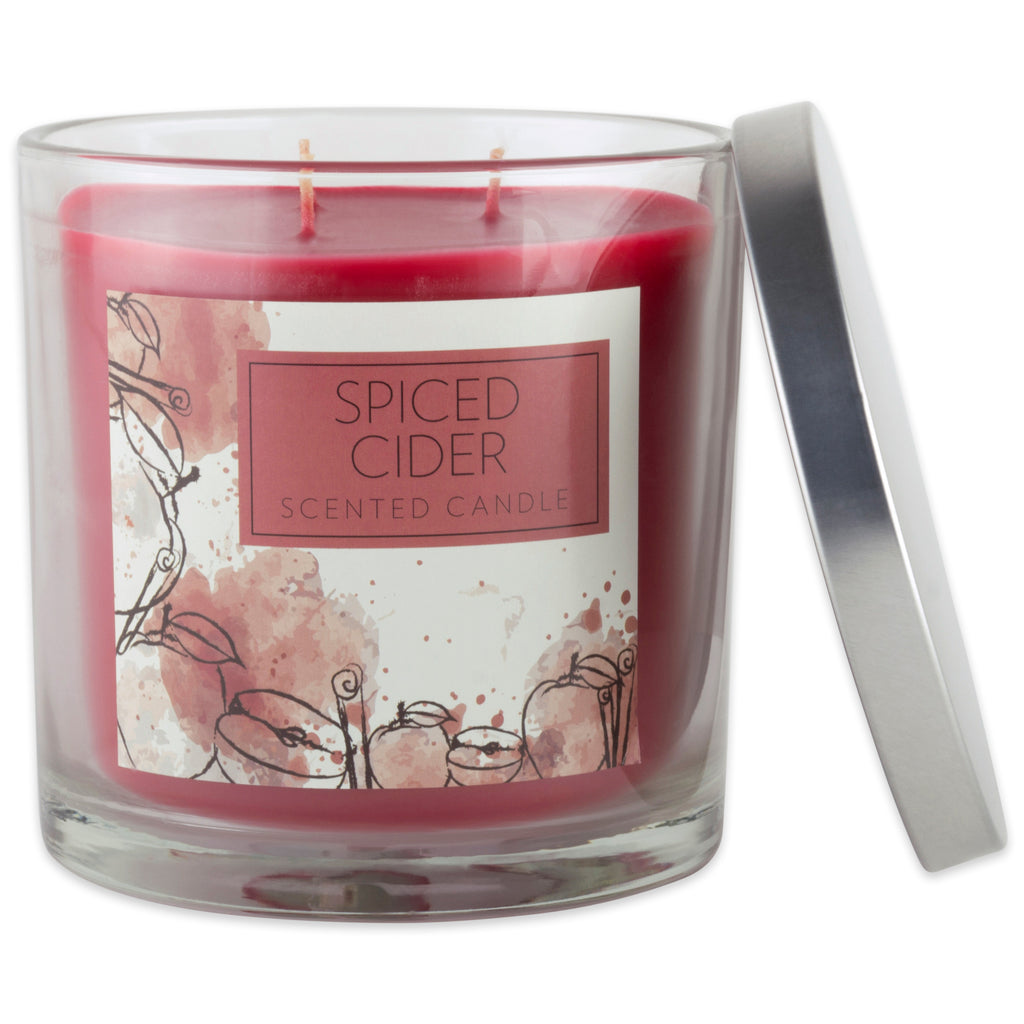DII Spiced Cider Candle