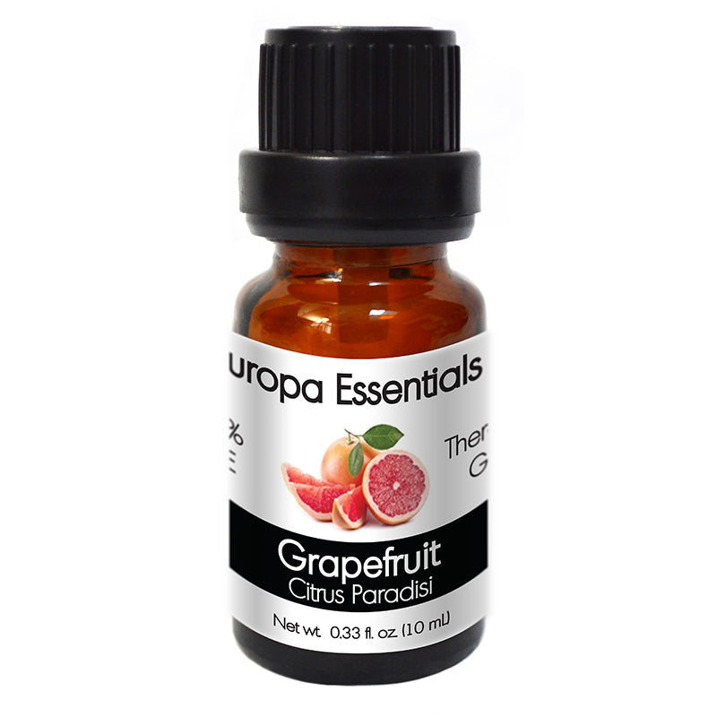 DII Grapefruit Essential Oil (10ml)
