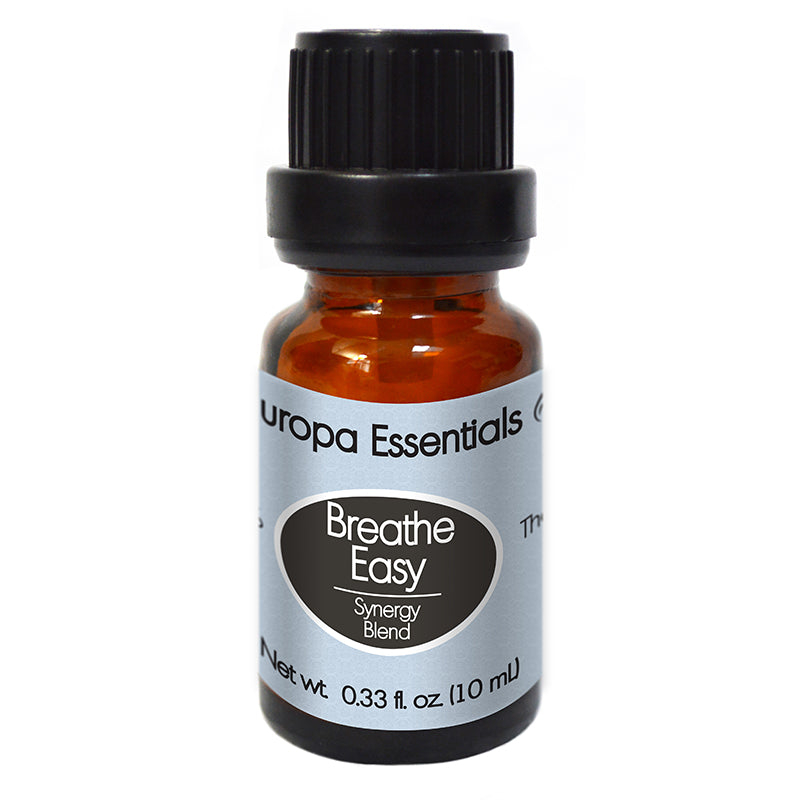 DII Breathe Easy Blend (10ml)