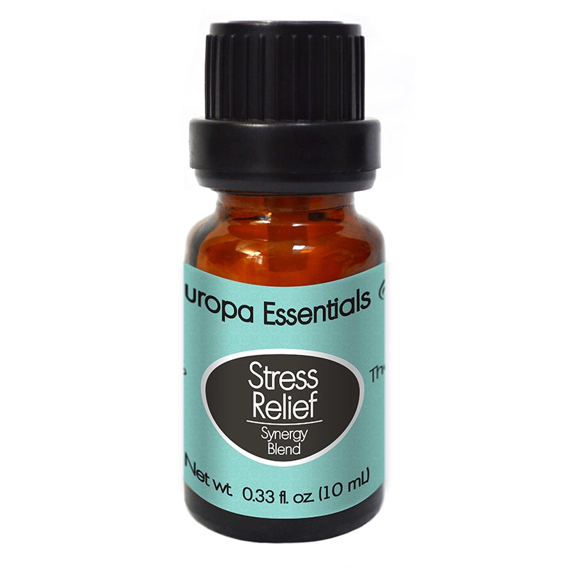 DII Stress Relief Blend (10ml)