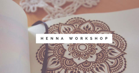 henna workshop newport ri