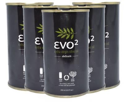 evo² oil - case (12 x 250ml cans)