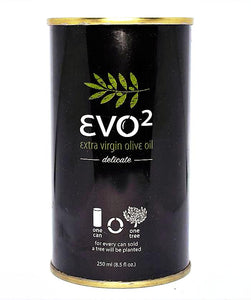 evo² extra virgin olive oil (250ml)