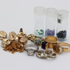 jewelry design, custom jewelry, jewelry makeover