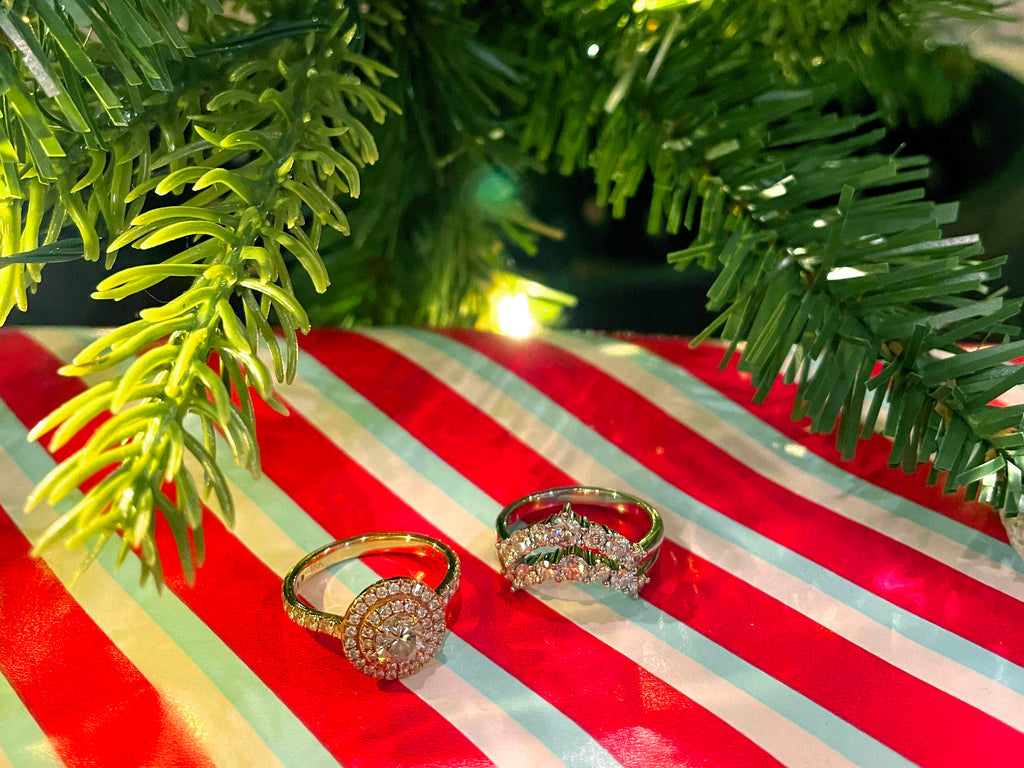 fine jewelry, holiday gift